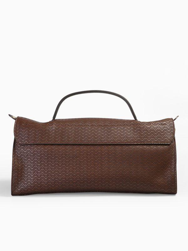 ZANELLATO - Nina M leather bag