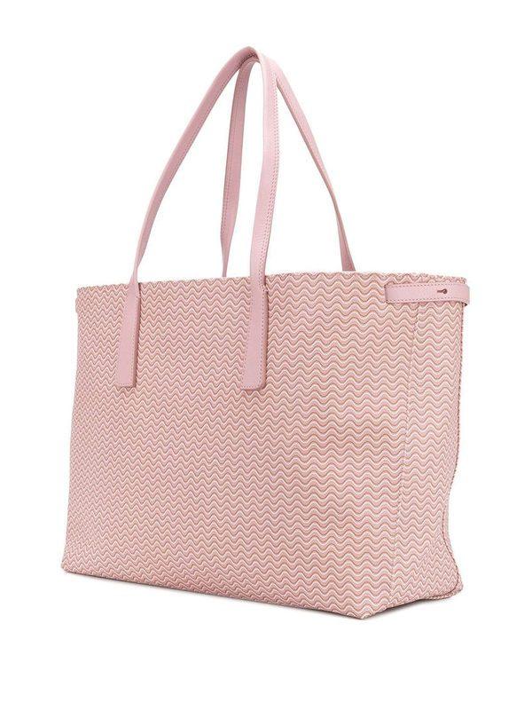ZANELLATO - Duo Grand Tour Blandine leather bag
