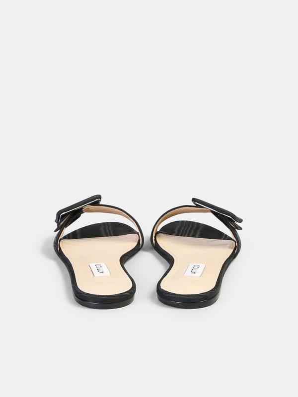 ATTICO - Emy buckle sandals