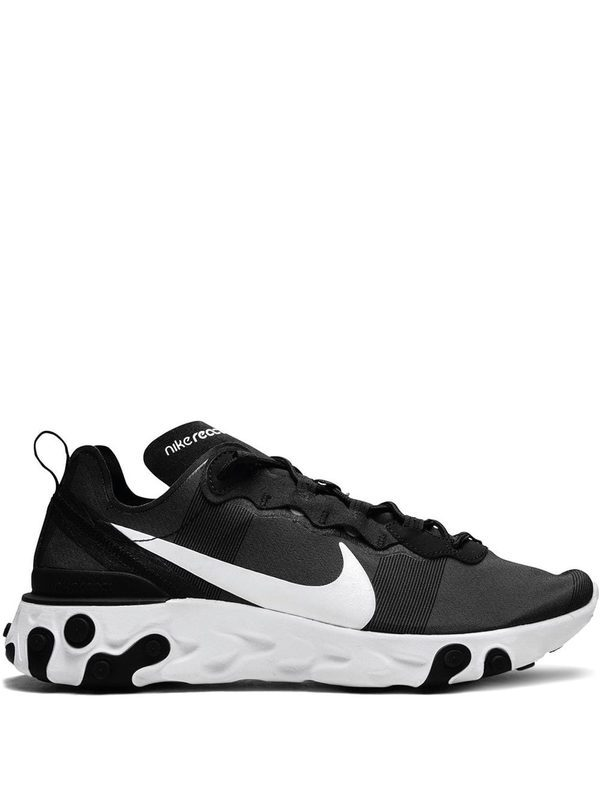 NIKE - React Element 55 knit sneakers