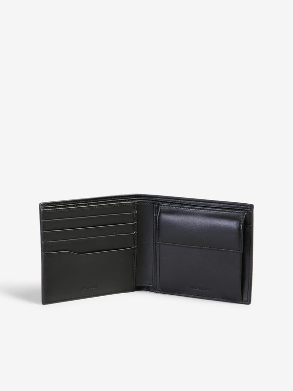 CHURCH'S - Leather wallet