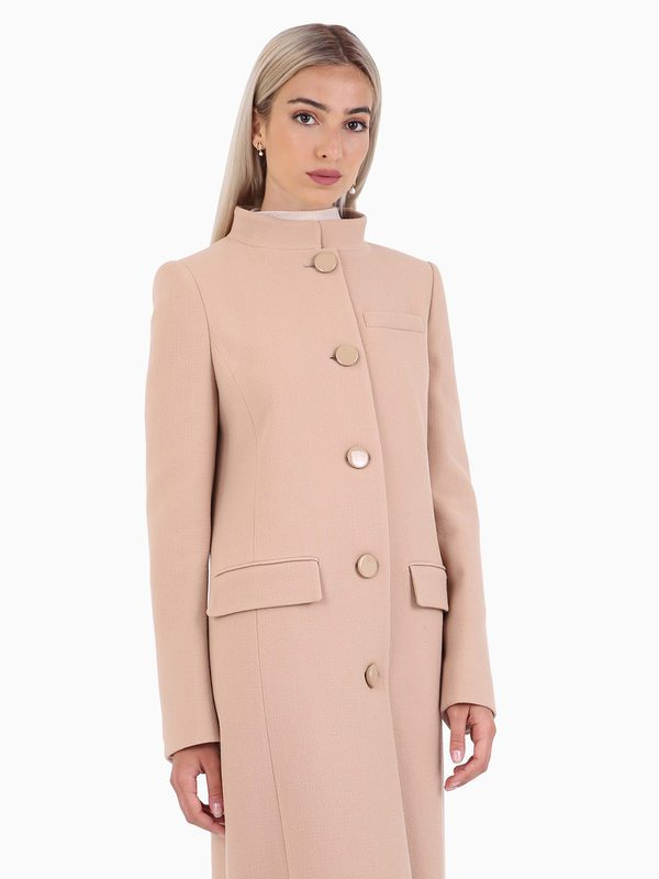 GIVENCHY - Wool coat