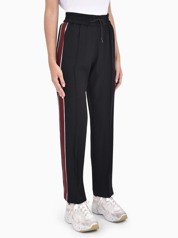 KENZO - Side bands trousers