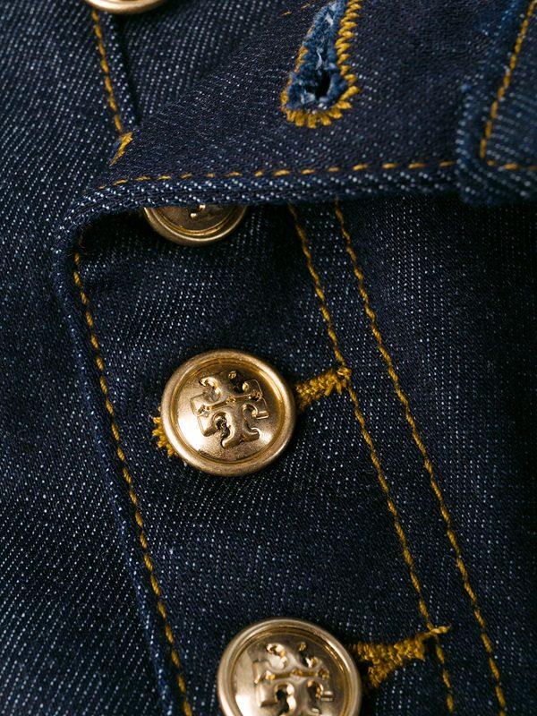 TORY BURCH - Denim jeans