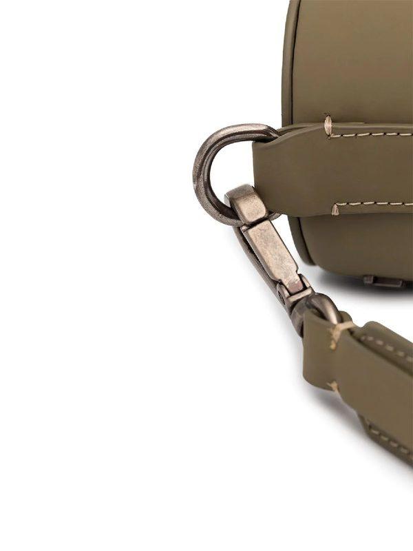 JACQUEMUS - Le Porte Gourde leather bag